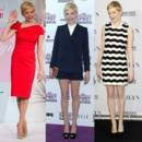 Les plus beaux looks de Michelle Williams