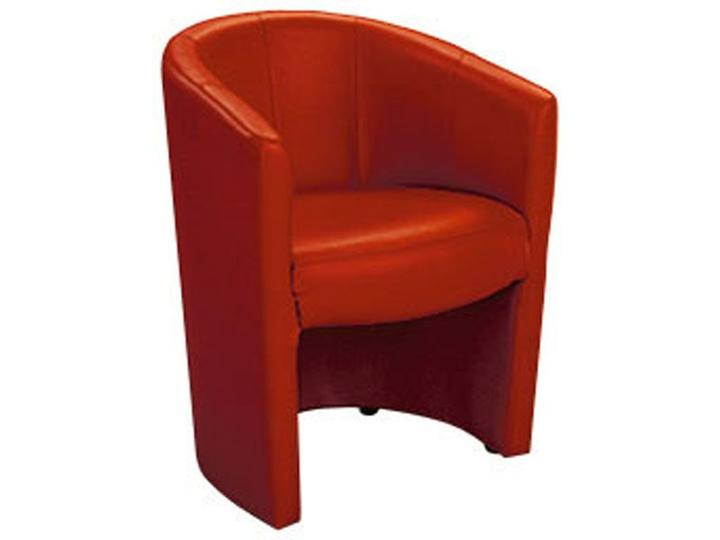 D coration 5 objets d co rouge news d co d co - Fauteuil rouge conforama ...
