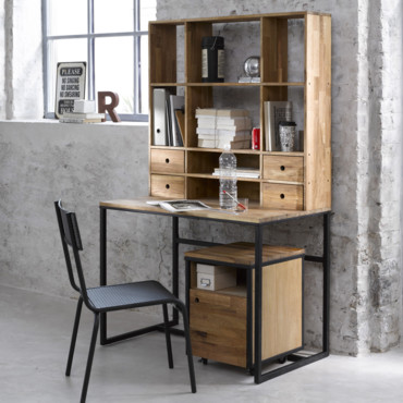 d co printemps t 2012 nos coups de coeur chez la redoute bureau la redoute d co. Black Bedroom Furniture Sets. Home Design Ideas