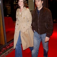 Photo : Charlotte Gainsbourg et Yvan Attal