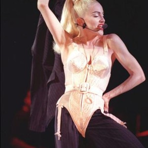 Madonna - Blon Ambition Tour