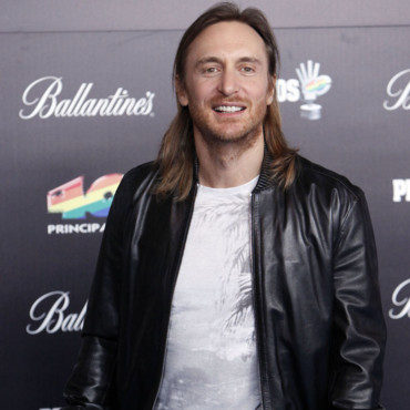 David Guetta, nominé aux NMA 2013