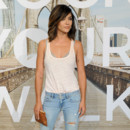 Jessica Szohr, casual et trendy à New York