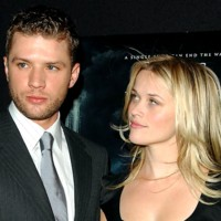 Photo : Reese Witherspoon et Ryan Phillippe