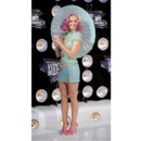Katy Perry en Atelier Versace lors des MTV Video Music Awards 2011