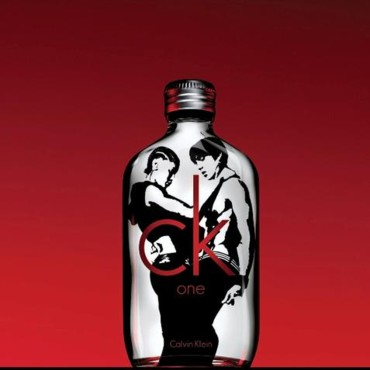 Calvin Klein Parfums : le nouveau CK One collector !