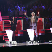 The Voice 2 : Jenifer et les coachs recrutent onze nouveaux talents