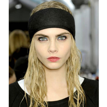 Fashion Week Sonia Rykiel Paulo Guido avec Redken