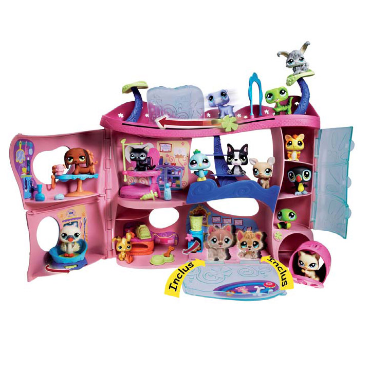 notre s lection de cadeaux de no l les jouets pour les filles jouets no l pour filles. Black Bedroom Furniture Sets. Home Design Ideas