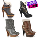 Montage chaussures d'hiver