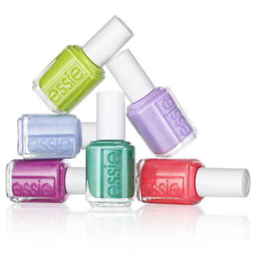Essie collection d'été 2013