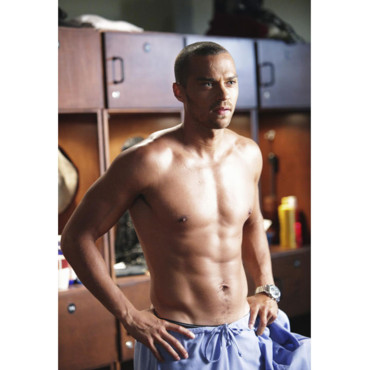 Grey's Anatomy saison 7 Jesse Williams