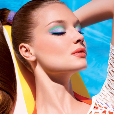 Maquillage: on mise sur le waterproof