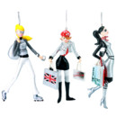 Figurines shopping Maisons du Monde 5,90 €