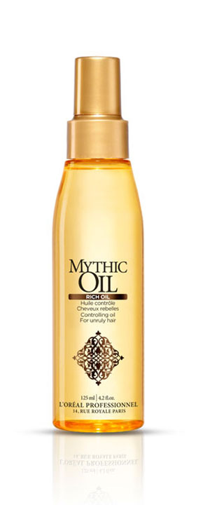 Mythic Oil L'Oreal Professionnel 125 ml 23 euros