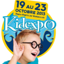 Salon Kidexpo 2013 : du 19 au 23 octobre