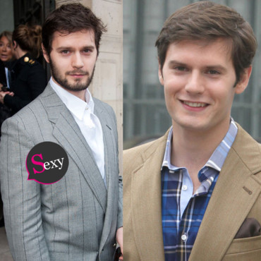 Hugo Becker avec ou sans barbe