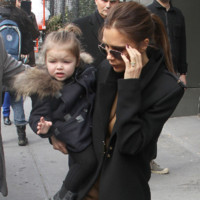 Victoria Beckham : ce qu&#039;elle a shopp chez Bonton  Paris