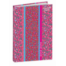 Agenda collection Lady Sweet de chez Quo Vadis