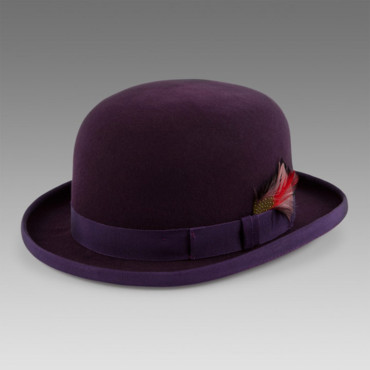 Chapeau en feutre Paul Smith, 125 euros