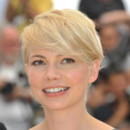 Michelle Williams à Cannes en 2010