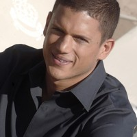 Photo : Wentworth Miller