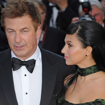 Alec Baldwin Monte des Marches Cannes 22 mai 2012