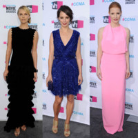 Critic&#039;s Choice Awards : les plus belles robes de soire 