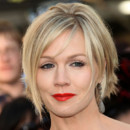 Jennie Garth, pas encore divorce, multiplie les conqutes