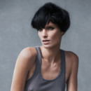 Schwarzkopf collection Angel Looks 2012 Newtral Goddess coupe courte