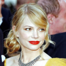Michelle Williams aux Oscars en 2006