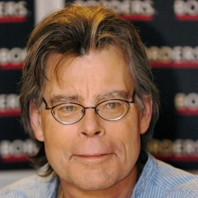 people : Stephen King