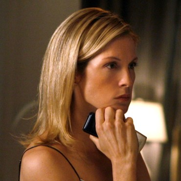 Kelly Rutherford de la série Gossip Girl