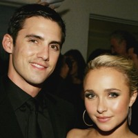 Photo : Hayden Panettiere, Milo Ventimiglia