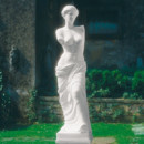 Sculpture Euro3 plast