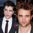 Robert Pattinson avec ou sans barbe