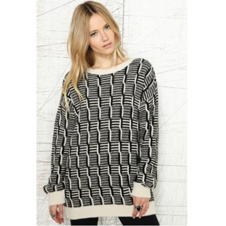 Pull Cooperative sur Urban Outfitters.fr, 25 euros