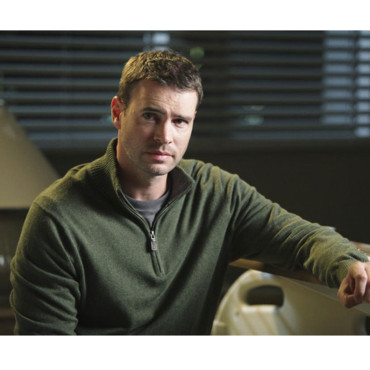 Grey's Anatomy saison 7 Scott Foley