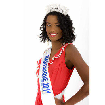 Miss France 2012 Miss Martinique 2011
