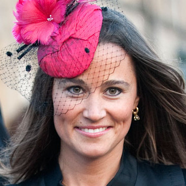Pippa Middleton, la soeur de Kate Middleton