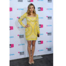 Critic's Choice Awards Elizabeth Olsen en Pucci
