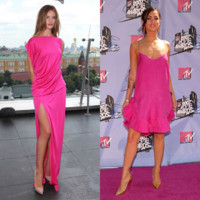 Megan Fox vs Rosie Huntington-Whiteley : le match look