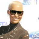 Amber Rose aux BET Awards