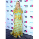 Critic's Choice Awards Elle Fanning en Rodartea