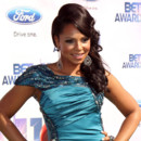 Ashanti aux BET Awards