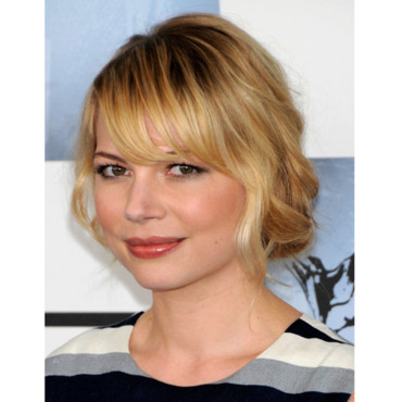 Michelle Williams en 2009