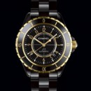 Montre Chanel J12 Calibre 3125