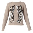 Pull avec tigres Paul and Joe Sister sur Monshowroom.com, 185 euros