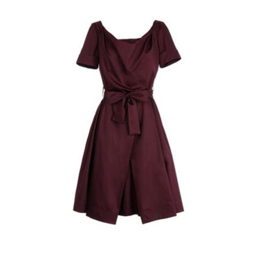 Robe Vivienne Westwood Anglomania sur The Corner.com, 475 euros