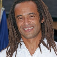 Photo : Yannick Noah